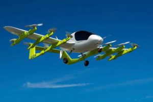 Air NZ, Zephyr partner to launch air taxis in NZ