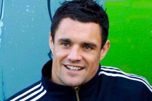 Dan Carter fronts TripADeal's launch into NZ