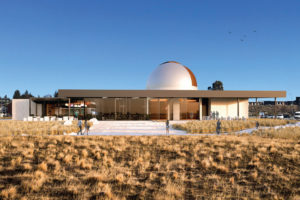Earth & Sky appoints head of Lake Tekapo observatory