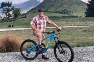 Van Asch expands portfolio with HeliBike NZ acquisition
