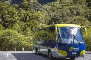 Real Journeys powers up low-emission tourism exploration
