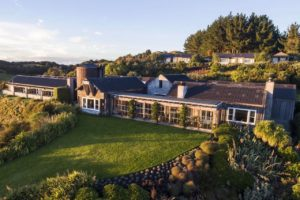 The Farm, The George, Air NZ recognised by Condé Nast readers