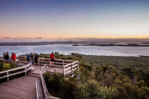 Calls to make Rangitoto a national park