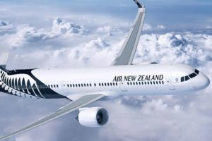 Air NZ targets Gold Coast with new neo