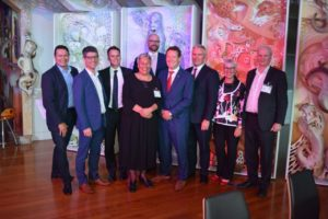 Gallery: The 'G7' launch Tiaki Promise at Te Papa