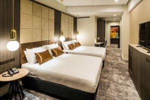 DoubleTree by Hilton takes root in Napier
