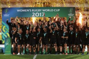 Women's Rugby World Cup to attract 4600 visitors to Auckland