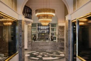 Weekly hotel results: Auckland rebound to be short-lived