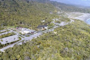 DOC calls for design proposals for $26m Dolomite Point project