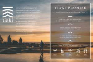 Industry launches 'Tiaki – Care for NZ' initiative