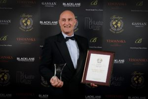 Auckland's Hotel Grand Windsor wins world's best award