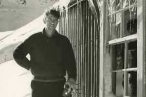 Canterbury Museum bags Sir Edmund Hillary kit for $16k