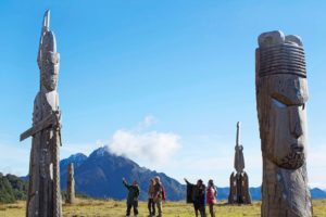 Tairawhiti dawn experience, waka tours prep for trade launch