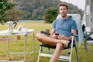 Watch: TNZ launches $510k freedom camping campaign