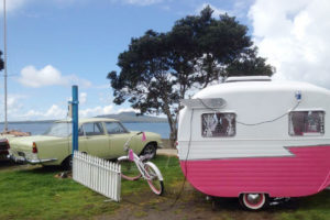 Two in the running for Takapuna Beach Holiday Park