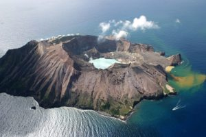 White Island tourism study gets $400k from PGF