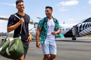 Air NZ-led trio team up for new Northland campaign