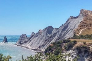 Beach access to Cape Kidnappers closed after rockfall injures tourists