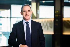 Tourism Holdings appoints SKYCITY's Hamilton to board
