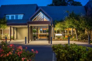 Skyline sells Dunedin hotel to Distinction