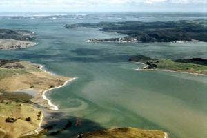 $5m wharves, water transport upgrade earmarked for Kaipara