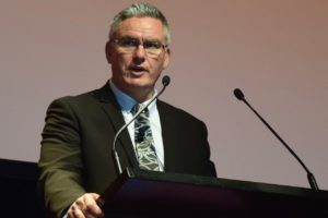 Davis, Dalziel to speak at TECNZ conference