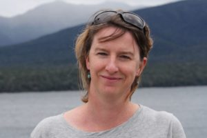 Hutchins' granddaughter appointed Destination Fiordland manager