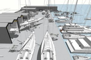 OIO approves Oram's Auckland superyacht facility