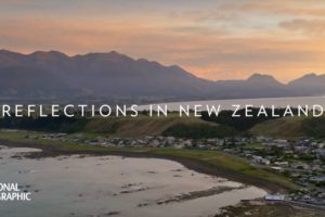 Watch: TNZ, NatGeo launch $1.6m global 'people and culture' push