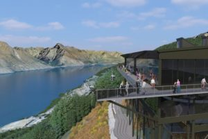 $200m Queenstown gondola redevelopment stuck in limbo