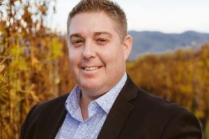 Distinction hires Marlborough's Moriarty to head former Hotel Coachman