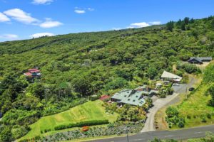 Lodge for sale at famous surf break