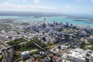 New ATEED partnership to capture Auckland from all angles