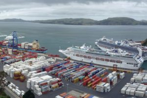 NZ can learn from US cruise restart – Celebrity Cruises' Jones