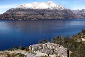 Weekly hotel results: Queenstown leads markets down