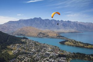 Queenstown lands 2020 International Adventure Conference