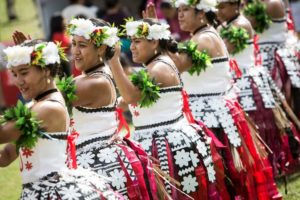 Govt launches $12m fund for Pasifika events