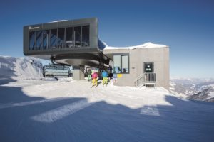 Ground breaks on Remarkables' Sugar Bowl chairlift