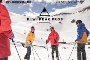 TNZ targets trade in new $1.55m Australian ski campaign