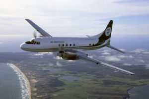 Air Chathams preps for take off with discounted fares, reduced services