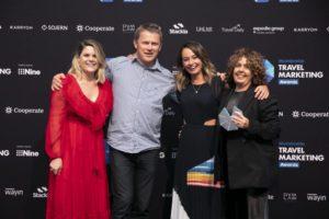 Lake Wanaka Tourism, TNZ, Air NZ win Mumbrella awards
