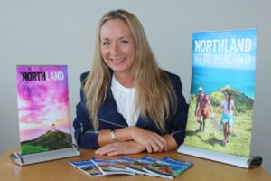 All change at Northland Inc tourism team