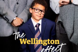 Watch: WREDA launches $300k 'The Wellington Effect' campaign