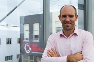 Northland Inc appoints acting CEO