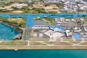Watch: Akl airport starts single biggest project