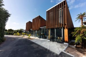 Auckland operators, ATEED win architecture awards