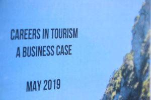 TIA seeks $1.9m backing for tourism careers initiatives package