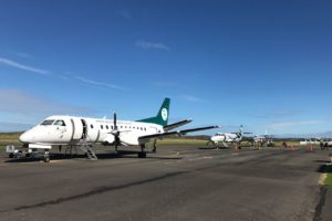 INFLITE spreads wings with new Air Chathams appointment