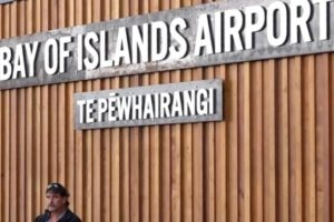 New $4.75m Bay of Islands Airport terminal opened