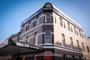 Hostel World puts Haka Lodge Auckland on 2019 hot list